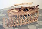 Ο σκελετός της Συμιακής βάρκας. Κάπως έτσι ξεκινούν όλα...