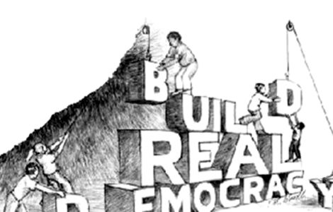 real.democracy
